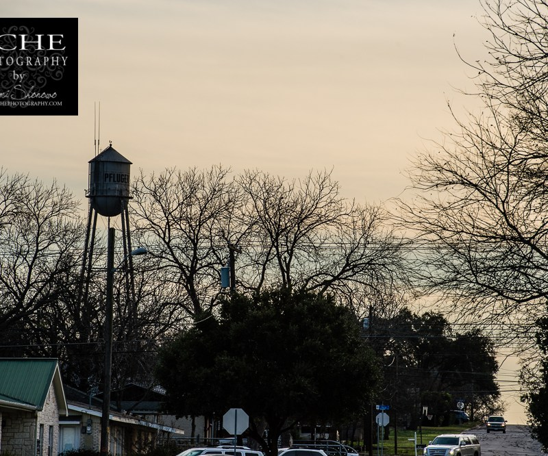 {day 363 project365 2016… water tower neighborhood}