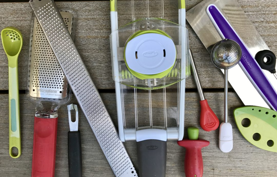 Kitchen Gadgets + Gifts