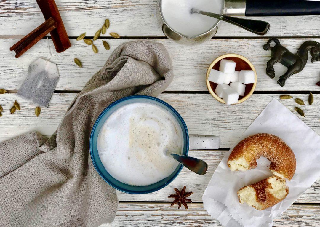Homemade Chai Tea, Something Everyone Should Learn How To Make