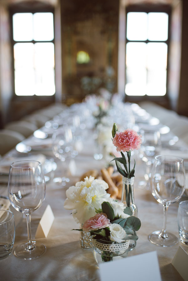 tavolo imperiale aboho chic
