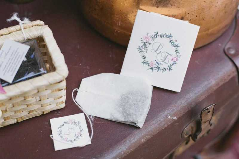 bomboniere shabby chic per matrimonio a torino