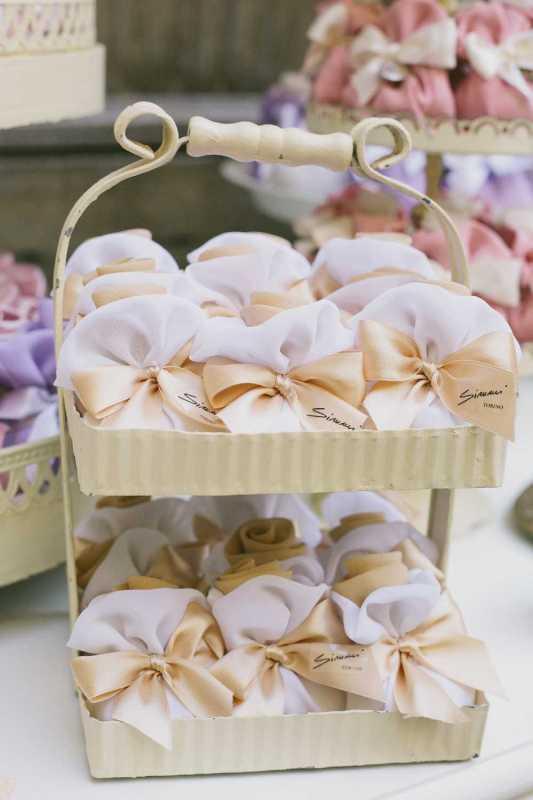 sacchettini bomboniere eleganti per matrimonio a torino