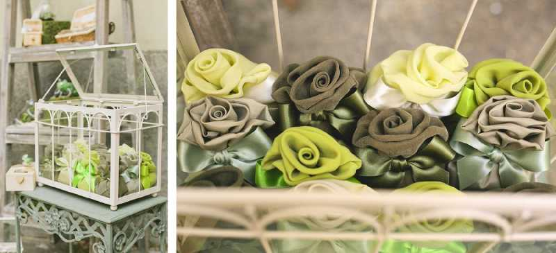bomboniere originali green utili per matrimonio a torino