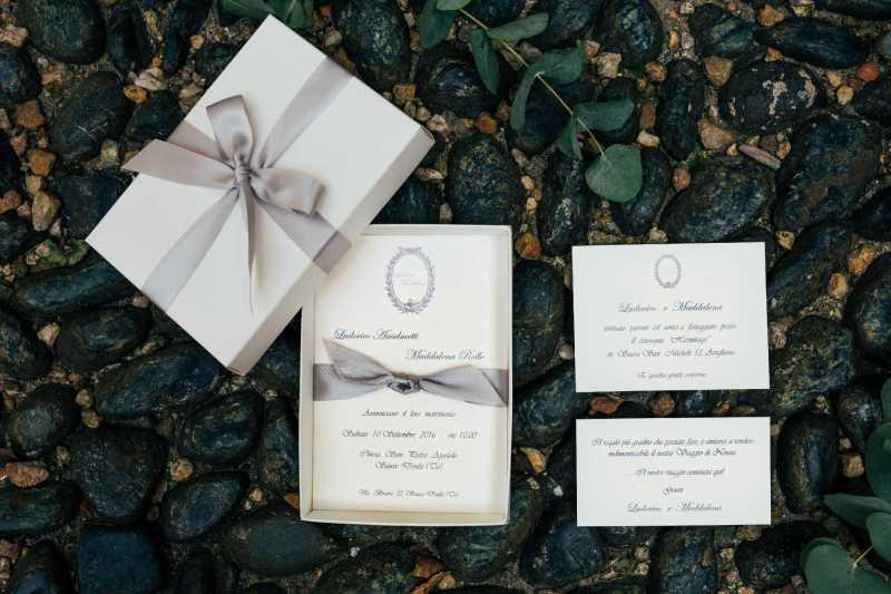 partecipazioni shabby chic per matrimonio a torino
