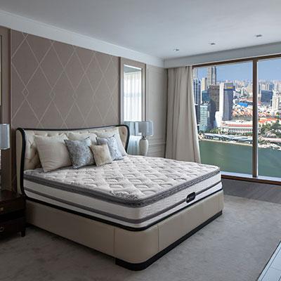 beautyrest marina bay suite mattress