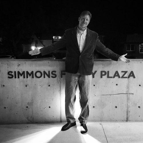 Simmons Buntin