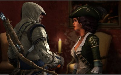 Assassin's Creed New Destiny – Capitolo 7