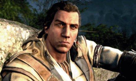 Assassin's Creed New Destiny – Capitolo 8