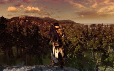 Assassin's Creed New Destiny – Capitolo 16