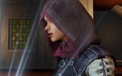 Assassin's Creed New Destiny – Capitolo 21
