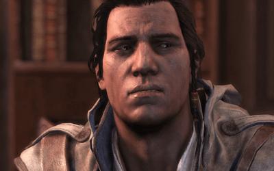Assassin's Creed New Destiny – Capitolo 18