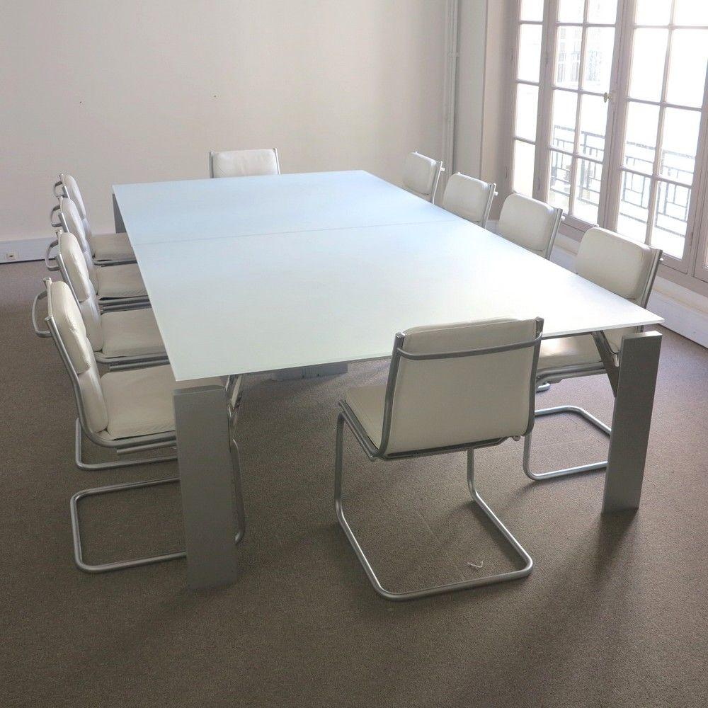 fauteuil d occasion pour toulon 83 table de reunion en verre