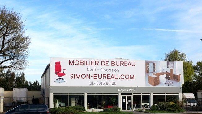 Mobilier Bureau Occasion Neuf Et Reprise Meubles Bureau