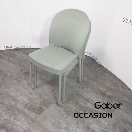chaises empilables pas cher