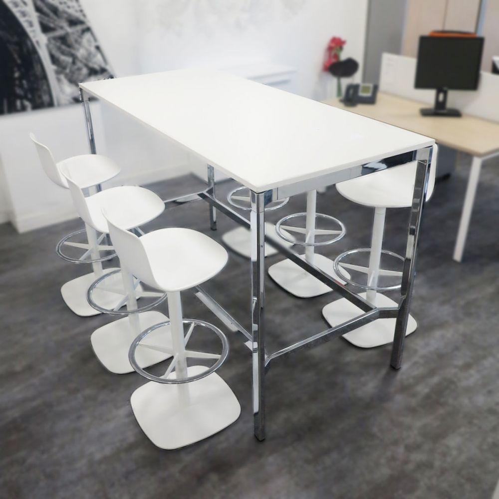 Table Wiesner Hager