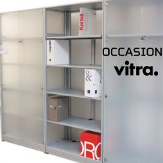 rayonnage armoire archivage vitra