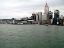 Hong Kong Convention and Exhibition Center