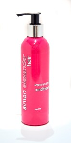 Conditioner - Argan Enriched