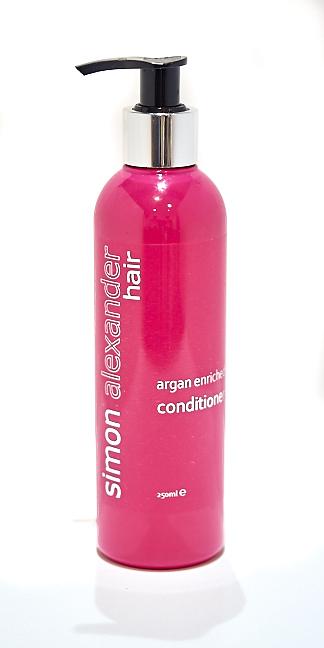Conditioner - Argan Enriched