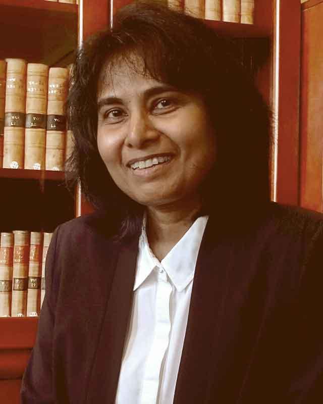 Nirosha Jayamaha