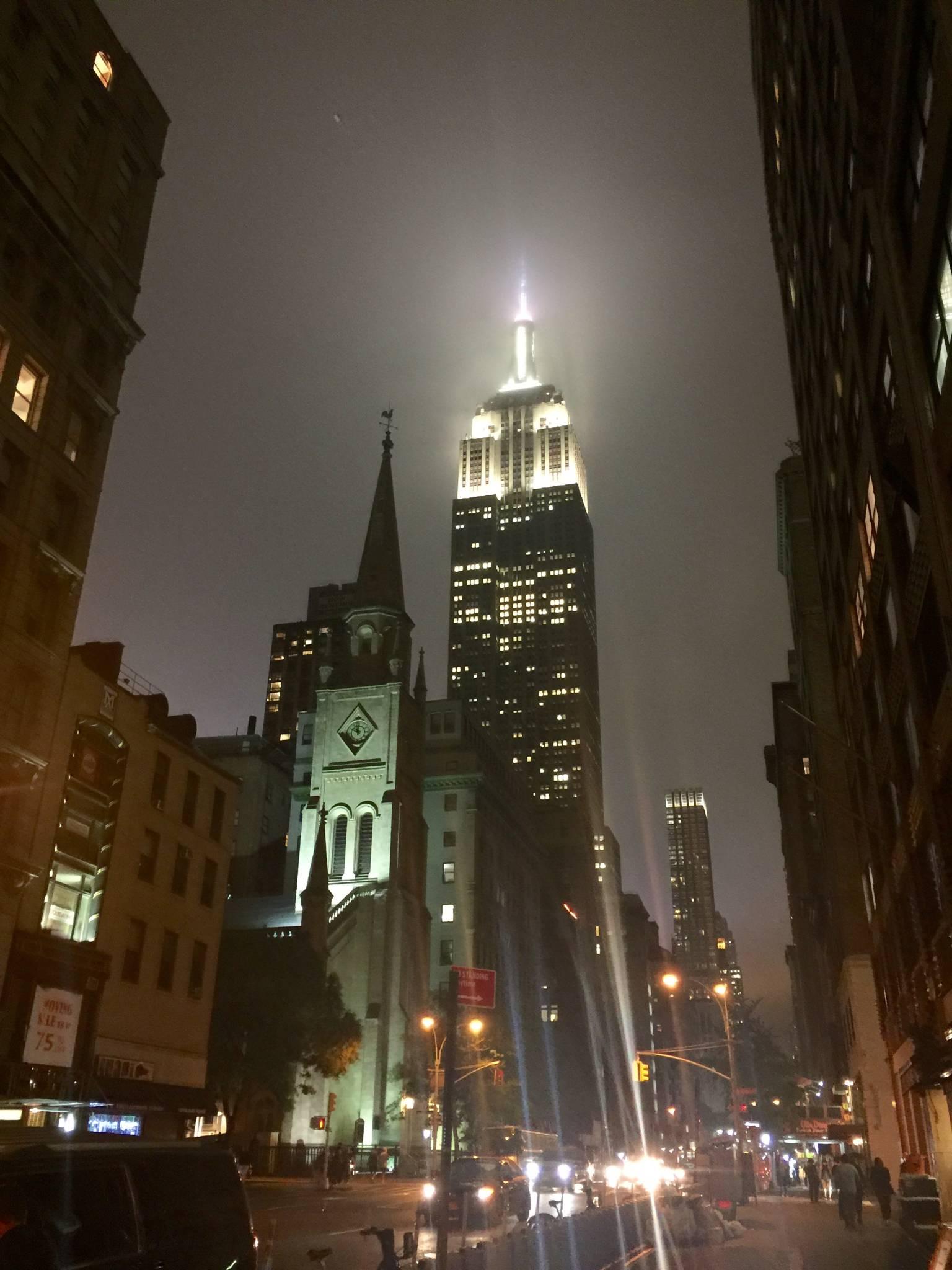 Cosa Fare A New York Di Sera Il Tour Dei Rooftop