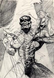 Danzig Sketch 10