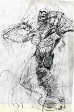 Danzig Sketch 7