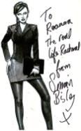 ReAnna Ruiz's Rachel