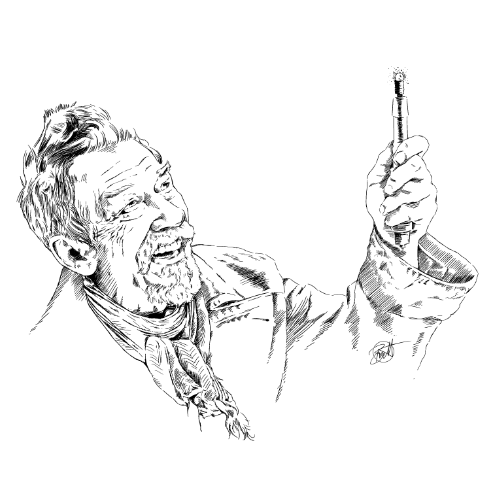 The War Doctor by Simon Brett