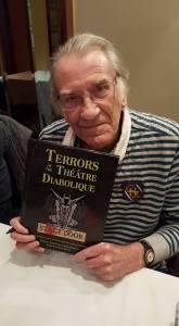 David Warner & Theatre Diabolique
