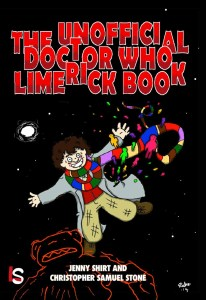 The Unofficial Doctor Who Limerick Book