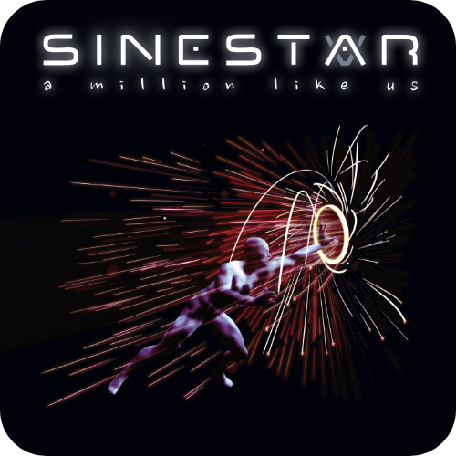 Sinestar - A Million Like Us