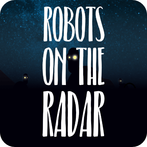 Robots On The Radar