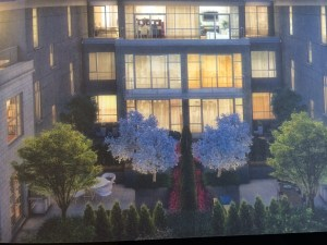 New Kerrisdale Condo project