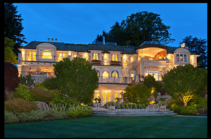 Vancouver Most expensive Home