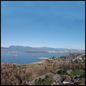 Point Grey View