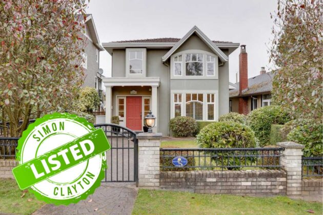 3283 West 32nd Avenue | Vancouver 4 Bedroom + Office Family Home | R2554978 | Mackenzie Heights Dunbar Location | 2,792 sq.ft. | $3,298,000