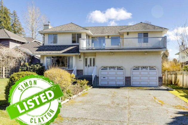 1440 134A STREET South Surrey White Rock | R2552368 | 3 Bedroom + 3 Bathroom House | Ocean Park $1,348,000