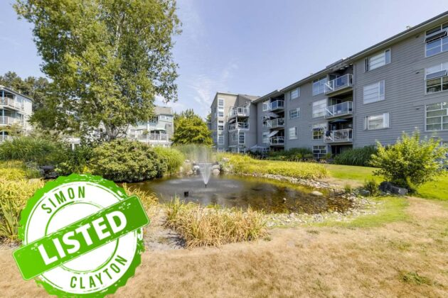 104 1990 E KENT AVENUE SOUTH, Vancouver | 2 Bedroom +  2 Bathroom | East Vancouver River District | Huge Private Patio | 1,058sq.ft. | Freehold with River Views | $728,000