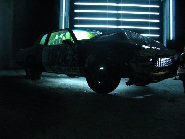 Alexander Wang Cars