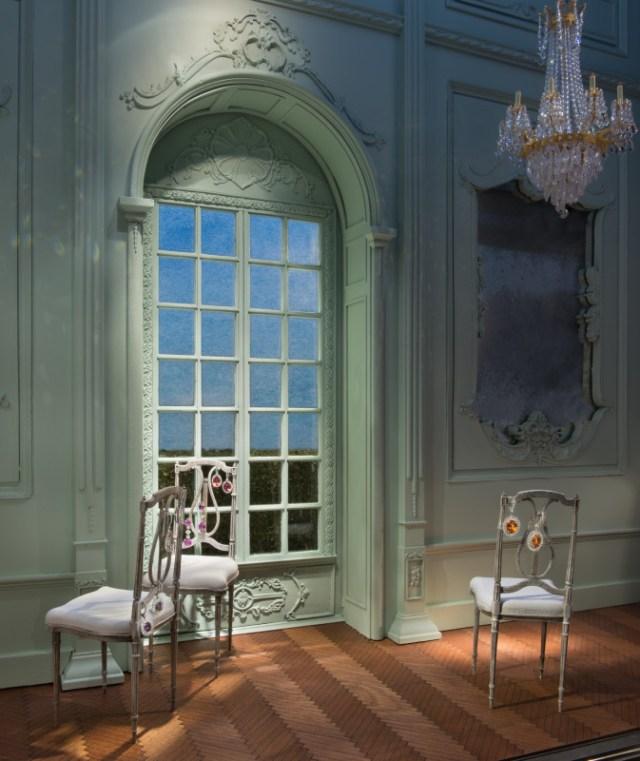 Tiffany & Co – Bluebook Windows 2014