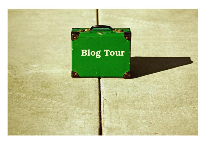 What is a Blog Tour and how does it work?