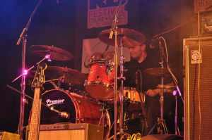 Colne Blues Festival 2010