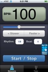 metronome-app