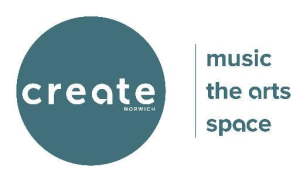 Create Norwich logo