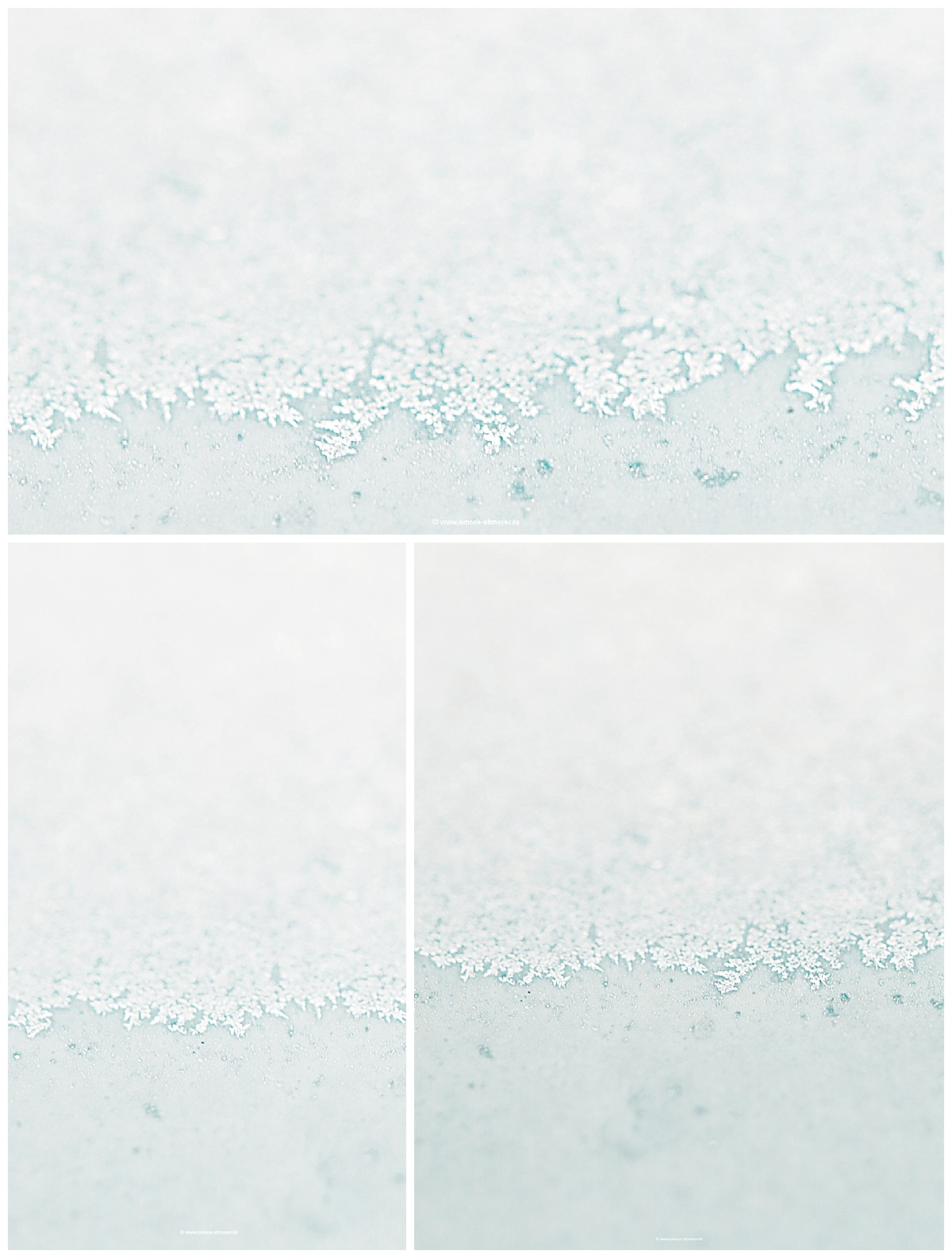 Wallpaper Snow Freebie