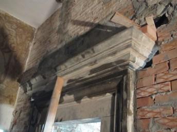 prima del restauro