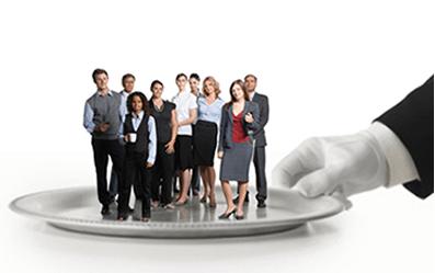 LinkedİN Talent solutions