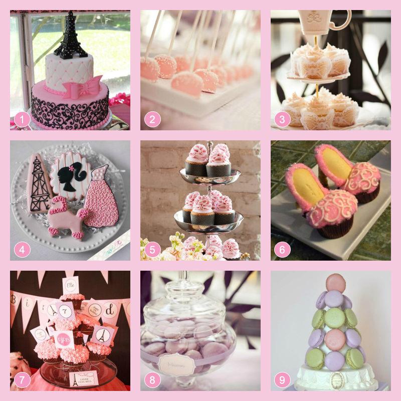 Image Result For Amazing Ideas Bridal Shower Food Menu