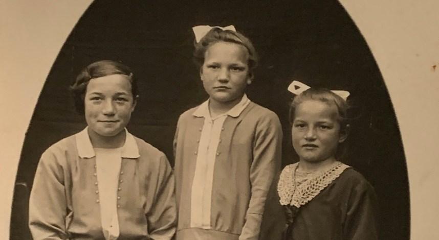 maman jeanne elise 3 trois soeurs
